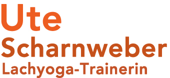 Lachyoga-Trainerin Ute Scharnweber